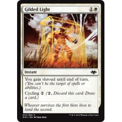 Gilded Light