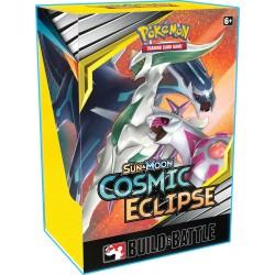 Sun & Moon: Cosmic Eclipse Prerelease [26 October 2019]