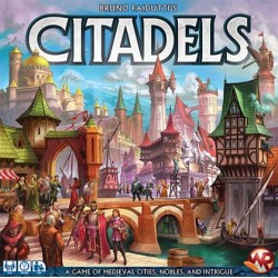 Citadels (2016 Edition)