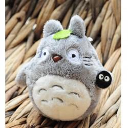 Totoro Plushie Keychain (10cm)