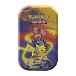 Pokémon Kanto Power Mini Tin - Pikachu
