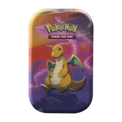 Pokémon Kanto Power Mini Tin - Dragonite