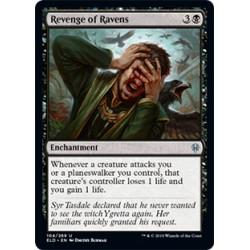 Revenge of Ravens