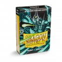 Dragon Shield Matte Mint Deck Protector Sleeves (60) [SMALL]