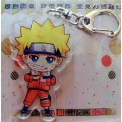 Naruto Acrylic Keyring - Naruto