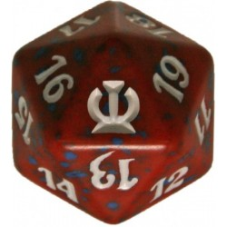 D20 - MTG Spindown Life Counter