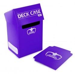 Ultimate Guard Purple Deck Case (80+)