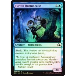 Furtive Homunculus (Foil)