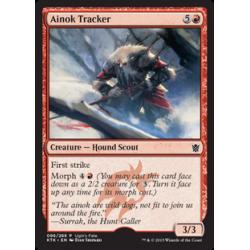 Ainok Tracker [Ugin's Fate Promo]