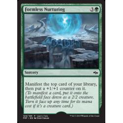 Formless Nurturing [Ugin's Fate Promo]