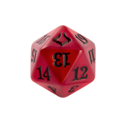 D20 - MTG Hour of Devastation Spindown Life Counter