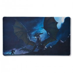 Dragon Shield Jet 'Bodom' Limited Edition Play Mat