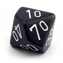 D10 - Opaque [Percentile]