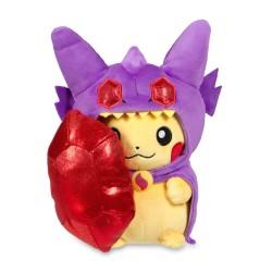 Pokédoll Pikachu Plushie [Sableye Cosplay] (23cm)