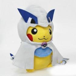 Pokédoll Pikachu Plushie [Lugia Cosplay] (23cm)