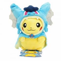 Pokédoll Pikachu Plushie [Gyarados Cosplay] (23cm)