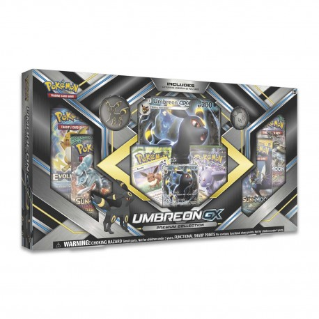 Umbreon-GX Premium Collection