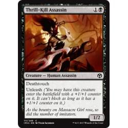 Thrill-Kill Assassin