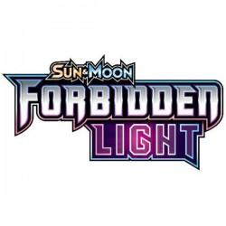 Sun & Moon - Forbidden Light Booster Box