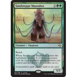 Sandsteppe Mastodon (Prerelease Promo)