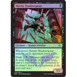 Mardu Shadowspear (Foil)