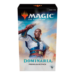 Dominaria Saturday Prerelease [21 April 2018]