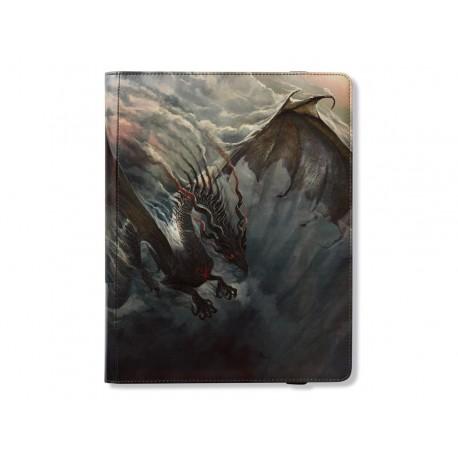 Dragon Shield 'Fuligo' Card Codex Portfolio