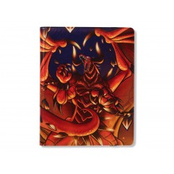 Dragon Shield 'Rendshear' Card Codex Portfolio