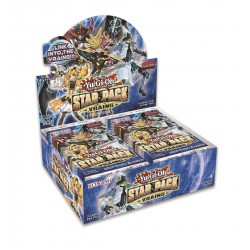 Star Pack: VRAINS Booster Box [ON REQUEST]