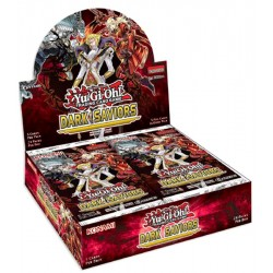 Dark Saviors Booster Box