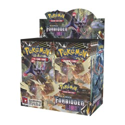 Sun & Moon - Forbidden Light Booster Box [ON REQUEST]