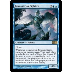 Conundrum Sphinx
