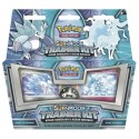 Alolan Sandslash and Alolan Ninetails Trainer Kit 2018
