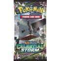 Sun & Moon: Celestial Storm Booster Pack