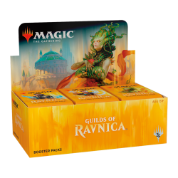 Guilds of Ravnica Booster Box [ON REQUEST]