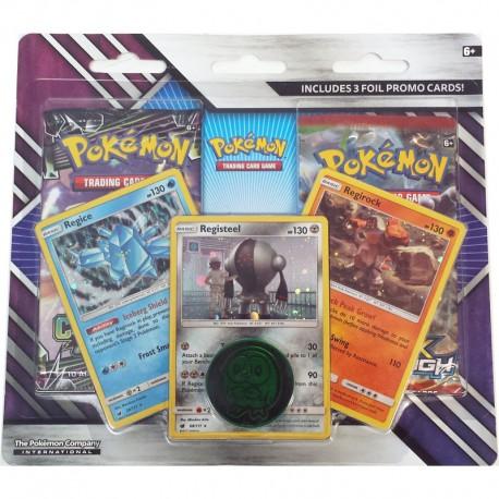 Pokemon Enhanced 2-Pack Blister