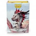 Dragon Shield Classic 'Qoll' Art Sleeves (100) [STANDARD]