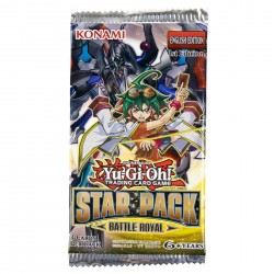 Star Pack: Battle Royal Booster Pack