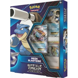 Battle Arena Deck - Mega Blastoise