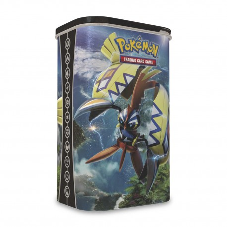 Tapu Koko Deck Shield (Includes 2 Booster Packs)