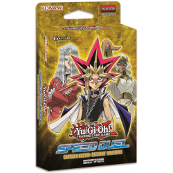 Speed Duel Starter Decks: Destiny Masters