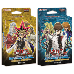 Speed Duel Starter Decks Combo