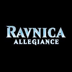 Ravnica Allegiance Deck Builder's Toolkit
