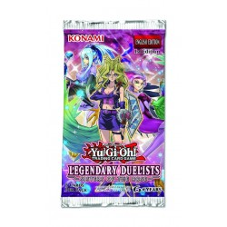 Legendary Duelists: Sisters of the Rose Booster Pack