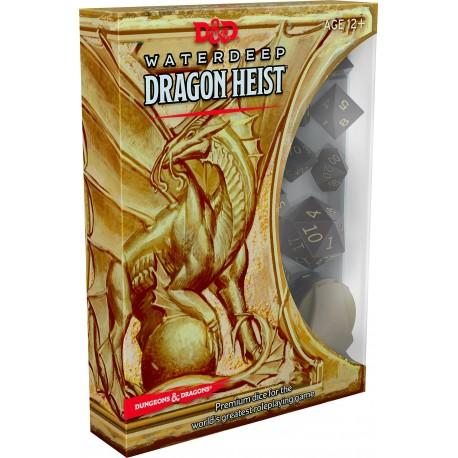 Waterdeep Dragon Heist Dice