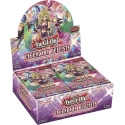 Legendary Duelists: Sisters of the Rose Booster Box [ON REQUEST]