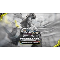 Team Up Prerelease [26 January 2019]