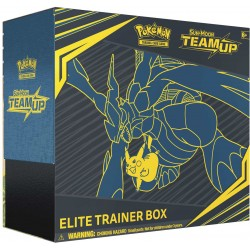 Sun & Moon: Team Up Elite Trainer Box