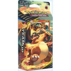 Sun & Moon: Team Up Relentless Flame Theme Deck (Charizard)