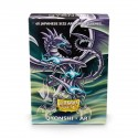 Dragon Shield Classic 'Qyonshi' Art Deck Protector Sleeves (60) [SMALL]